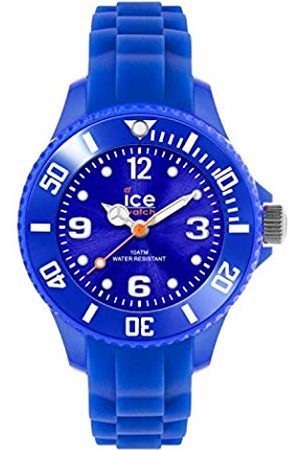 Ice-Watch ICE forever Boy's Wristwatch With Silicon Strap