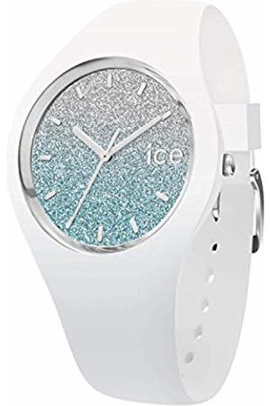 Ice-Watch ICE lo blue - Women's wristwatch with silicon strap - 013425 (Small)