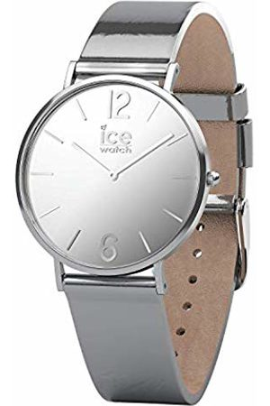 Ice-Watch Women's Analogue Quartz Watch with Leather Strap 15089
