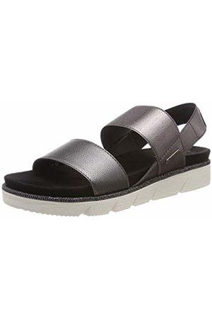 Bugatti Women's 431673805900 Sling Back Sandals