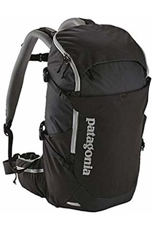 Patagonia W'S Nine Trails Pack 26L, Women's Backpack, (Negro)