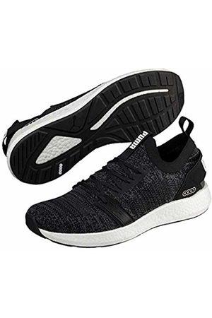 Puma Men's NRGY Neko Engineer Knit Competition Running Shoes, -Iron Gate
