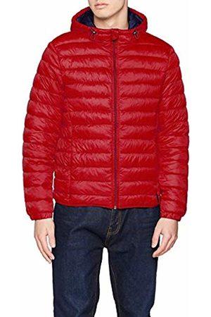Springfield Men's 1re-acolchada Cap Jacket