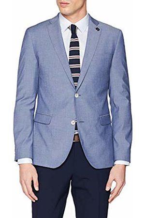 s.Oliver Men's 02.899.54.4496 Suit Jacket, ( Melange 52w1)