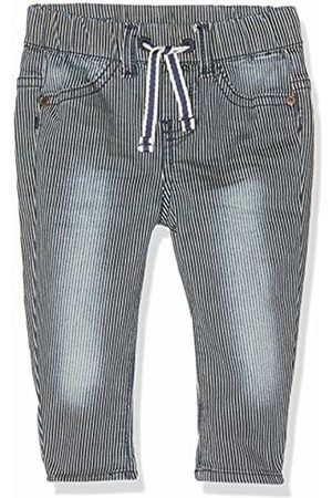Noppies Baby Boys' B Denim Pants Slim Rawlins y/d str Jeans