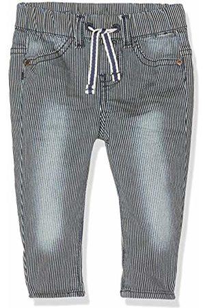 Noppies Baby Boys' B Denim Pants Slim Rawlins y/d str Jeans