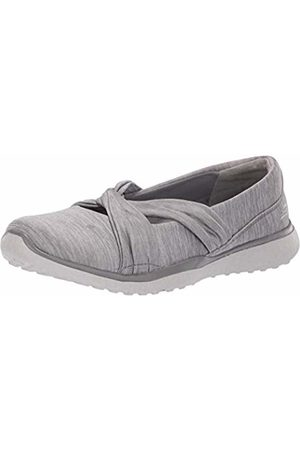 Skechers Women's Microburst - Knot Concerned Mary Janes, ( Gry)