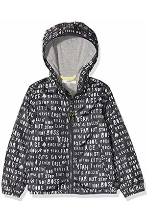 Noppies Boy's B Hooded Jacket Patterson AOP Jacket