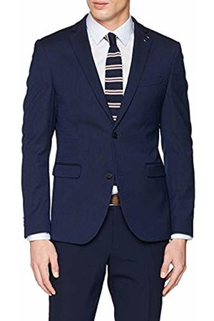 s.Oliver Men's 02.899.54.4492 Suit Jacket, (Dark 5978)