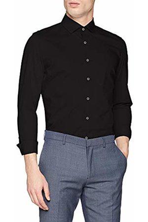 s.Oliver Men's 02.899.21.4465 Formal Shirt, ( 9999)