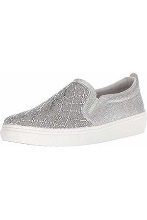 Skechers Women's Goldie-Diamond Darling Closed Toe Heels, ( SIL)