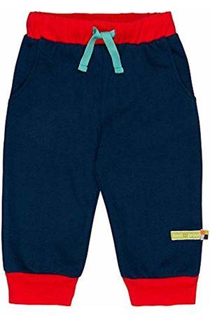 loud + proud Boy's Sweathose, Aus Bio Baumwolle, GOTS Zertiziziert Trouser