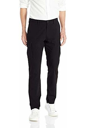 Goodthreads Men's Slim-fit Ripstop Cargo Trouser ( Bla)