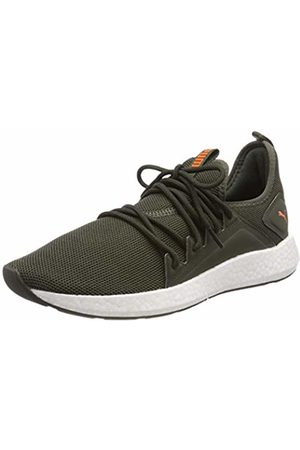 Puma Men's NRGY Neko Competition Running Shoes, (Forest Night )