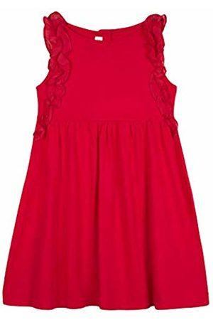 Jean Bourget Girl's Jn30042 Dress, (Dark 37)