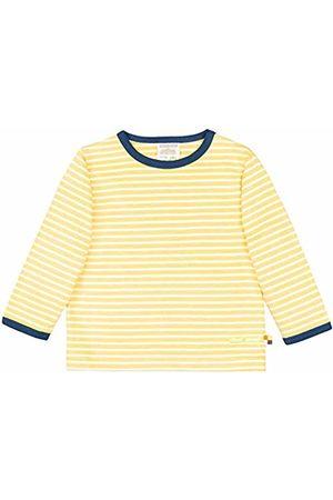 loud + proud Girl's Shirt Ringel, Aus Bio Baumwolle, GOTS Zertiziziert Sweatshirt