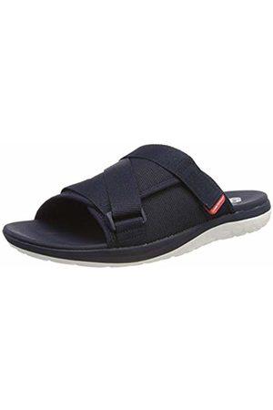 Clarks Men's Step Beat Surf Closed Toe Sandals