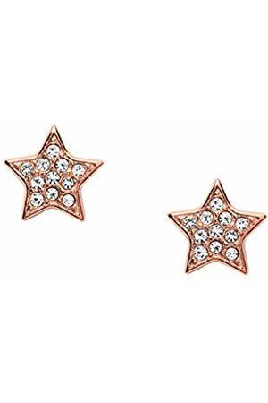 Fossil Women Stainless Steel Stud Earrings - JOF00293791