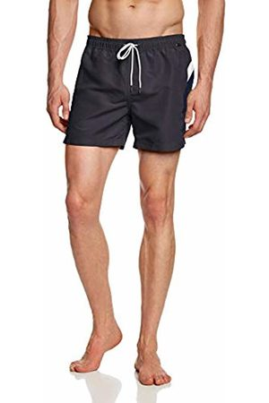 Skiny Men's Basic Instinct Shorts Dark 1835