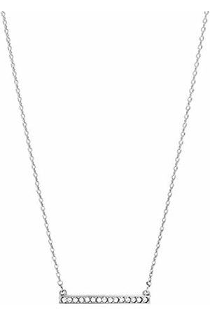 Fossil Women Brass Chain Necklace - JOA00110040
