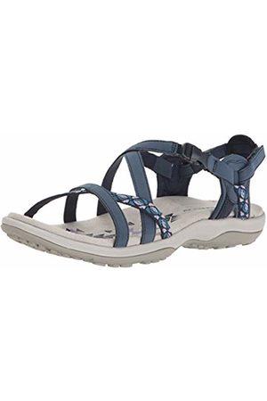 skechers women's sandals uk