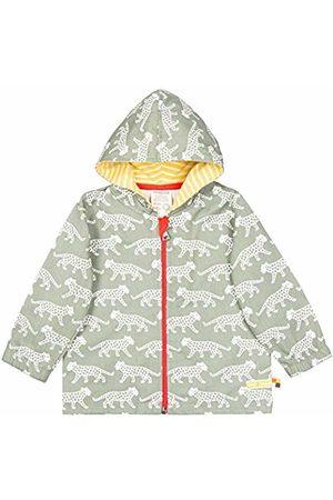 loud + proud Boy's Wasserabweisende Outdoorjacke, Aus Bio Baumwolle, GOTS Zertiziziert Jacket