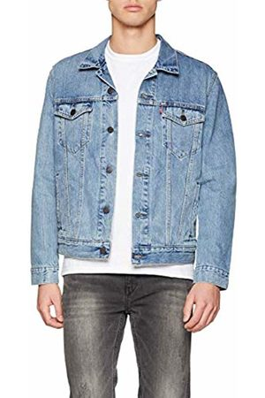Levi's Men's The The Trucker Jacket Denim