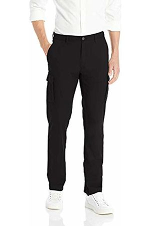 Goodthreads Men's Straight-fit Ripstop Cargo Trouser ( Bla)