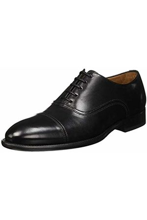 Lottusse Men's L6553 Oxfords, (Lond.Old Negro)