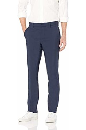Goodthreads Men's Slim-fit Stretch Performance Chino Trouser, (navy Nvy)
