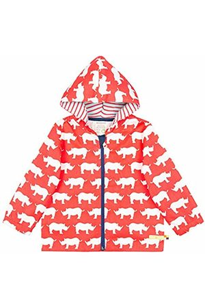 loud + proud Baby Wasserabweisende Outdoorjacke, Aus Bio Baumwolle, GOTS Zertiziziert Jacket