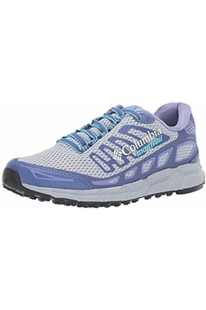 Columbia Women's Bajada III Trail Running Shoes Cirrus , Opal 031