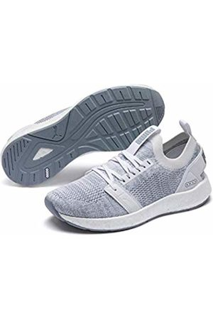 Puma Women's NRGY Neko Engineer Knit WNS Competition Running Shoes, -Quarry