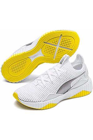 Puma Women's Defy TZ WN's Fitness Shoes, -Blazing