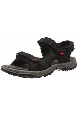 Salamander Women's Lake Ankle Strap Sandals