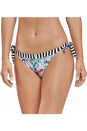 Schiesser Women's Mix & Match Bikinislip Tanga Bikini Bottoms