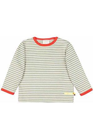 loud + proud Baby Shirt Ringel, Aus Bio Baumwolle, GOTS Zertiziziert Sweatshirt