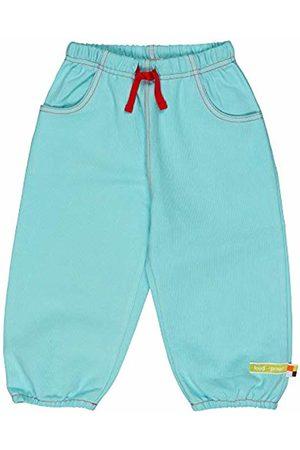loud + proud Baby Trousers - Baby Hose Rippenstruktur, Aus Bio Baumwolle, GOTS Zertiziziert Trouser