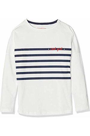 Sanetta Girls' Shirt Pyjama Top