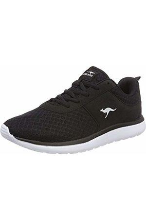 KangaROOS Unisex Adults' Bumpy Low-Top Sneakers