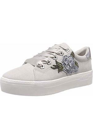 s.Oliver Women's 5-5-23605-22 Low-Top Sneakers, (Lt Comb 218)