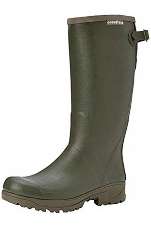 Grisport Unisex Adult's Goodyear Stream Wellington Work ( 0)