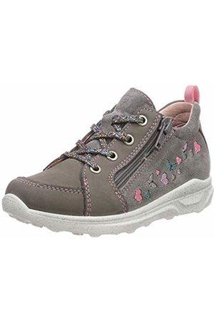 Ricosta Girls' Temmy Low-Top Sneakers 9 UK