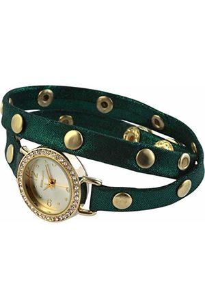 Excellanc Excel Ladies Wristwatch Quartz Analog XS LANC Different Materials 199006000001