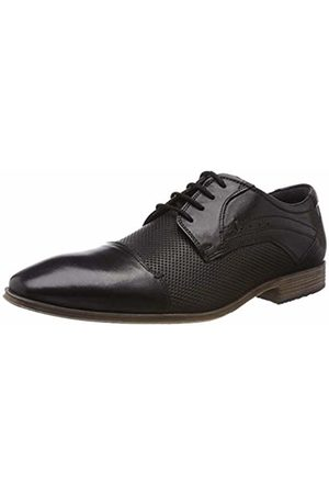 s.Oliver Men's 5-5-13200-22 001 Oxfords