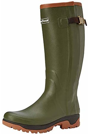 Grisport Unisex Adult's Goodyear Delta Wellington Work ( 0)