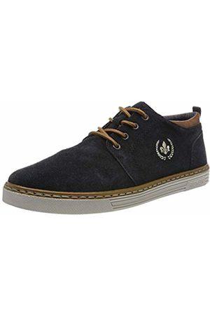 Rieker Men's B4930-14 Obermaterial Leder Low-Top Sneakers