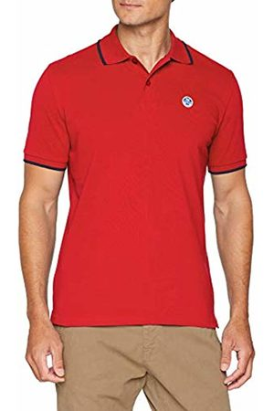 North Sails Men's 692131 Polo Shirt, ( 0230)