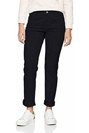 Brax Women's City Sport Premium Five Pocket Uni Trouser, (Perma 21)