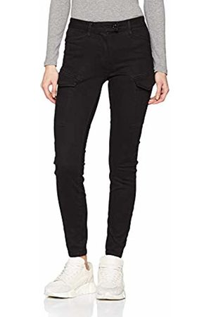 G-Star Women's Blossite Army High Skinny Trousers Dk A791-6484